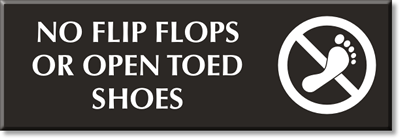No-Flip-Flops-Engraved-Sign-SE-5348.png
